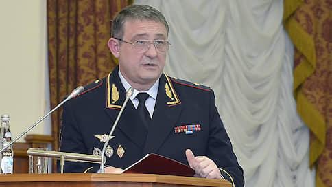 Начальника полиции Москвы нашли в ее центре // Бывший руководитель УМВД по Центральному округу столицы стал замруководителя московского главка МВД