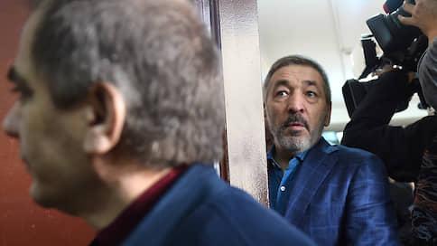Приговор оставлен в силе на правительственном уровне // Суд не поверил жалобам бывших руководителей Дагестана