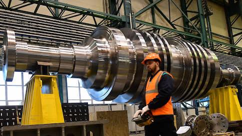 Российские турбины дорого обойдутся // Стоимость экспериментальных энергоблоков увеличили вдвое
