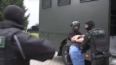 Что известно о 33 задержанных в Белоруссии россиянах // КГБ утверждает, что они бойцы «ЧВК Вагнера». Вот что удалось найти о них по открытым источникам