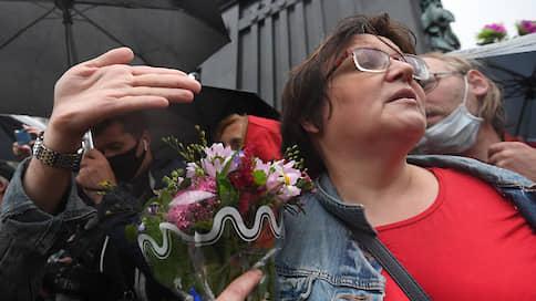 СКР поднял акции Юлии Галяминой // Возбуждено уголовное дело по «дадинской статье» в отношении московского депутата