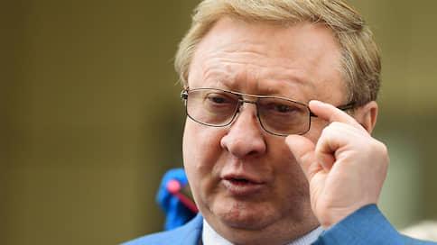 Адвокату вернули коллегию // Мосгорсуд удовлетворил жалобу Владимира Жеребенкова