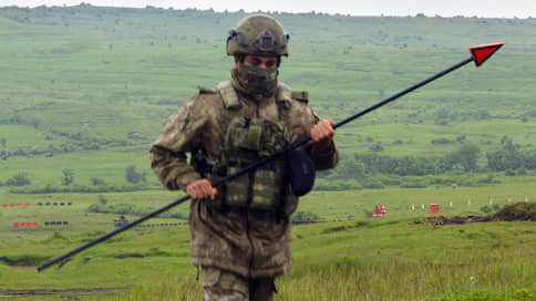 «Вторжение» в Румынию прошло по сценарию НАТО // Альянс попрактиковался в «противодействии оккупантам»