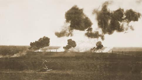 «Газовая война — это война будущего» // Кто был инициатором применения самого устрашающего оружия