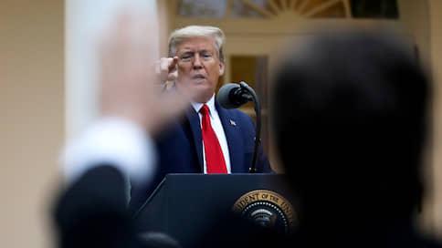 Отцы-возродители США // Дональд Трамп назвал людей, которые помогут вывести Америку из кризиса