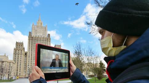 Наблюдательным полетам портят воздух // США передали России документ с претензиями по Договору по открытому небу