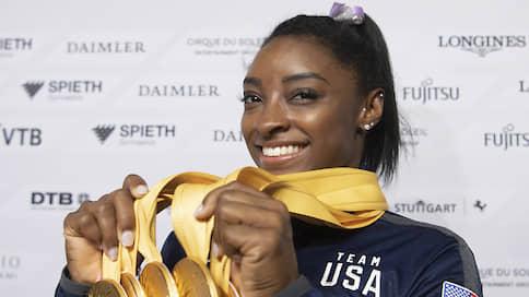 В медалях нашли один процент исключительного // WADA доказало ничтожность связи между терапевтическими исключениями и олимпийскими наградами