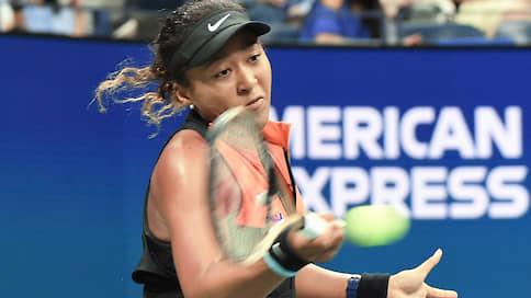 Первая японо-американская // Наоми Осака стала самой высокооплачиваемой спортсменкой мира