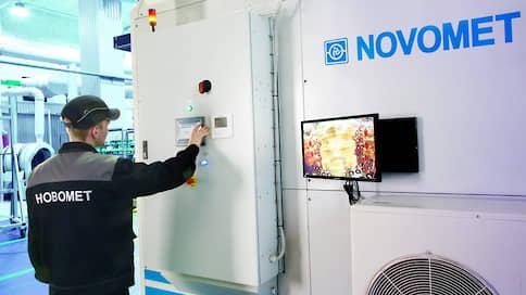 «Новомет» возвращается к своим // Менеджмент компании может выкупить доли «Роснано» и инвестфондов