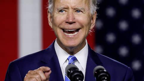 Наш американский Байдушка // Чем обернется для России победа Джо Байдена на выборах в США