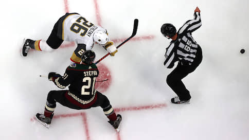 Лига на два города // В Канаде возобновляется североамериканский хоккейный сезон