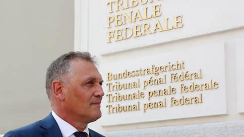 Жером Вальке вступает в новую пятилетку // В Швейцарии судят экс-генсека FIFA и президента ПСЖ