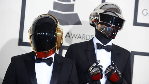 Роботы остались без работы // Закончилась история группы Daft Punk