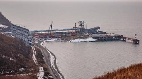 «Ростех» собирает партнеров в уголь // Госкорпорация получила в залог контрольные пакеты в Огодже и порту Вера