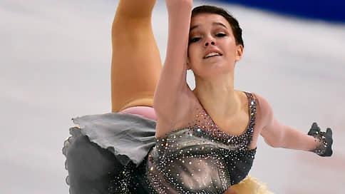 Не бегом, так катаньем // Как российские спортсмены подготовились к следующей зиме