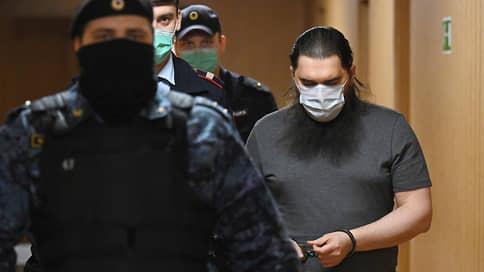 Подполковник остался доволен собственными раскаяниями // Кирилл Черкалин получил семь лет за взятку и мошенничество
