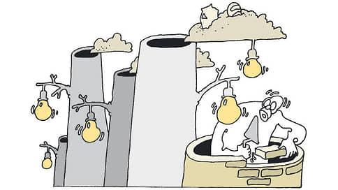«Ростех» генерирует обсуждение ТЭС // Госкорпорация вынесла вопрос о мусоросжигании на уровень президента