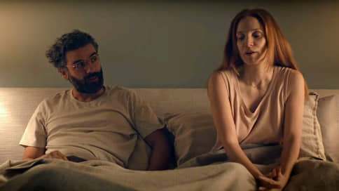 Развод и новая фамилия // Хагай Леви превратил бергмановские «Сцены из супружеской жизни» в новый сериал