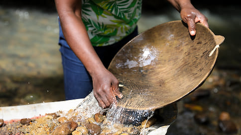 Chopard начинают закупку золота у колумбийских старателей