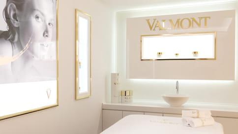 Московский отель The Ritz-Carlton начинает сотрудничество с Valmont