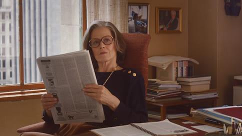 «Я знала женщину, которая прежде, чем читать газету, надевала белые перчатки» // Актриса Сигурни Уивер о фильме «Мой год в Нью-Йорке», втором «Аватаре» и своем письме Джону Леннону