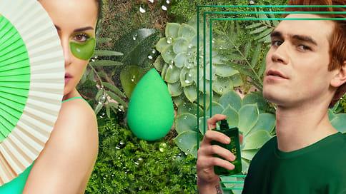 Начало нового // Чем объясняется повальная любовь к зеленому