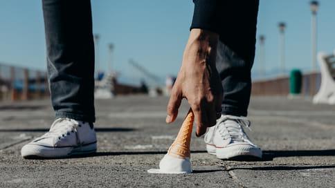 Сделай шаг // Подборка мужской обуви на лето