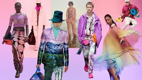 Недели моды в Париже, Лондоне и Милане // Как проходили показы в модных столицах
