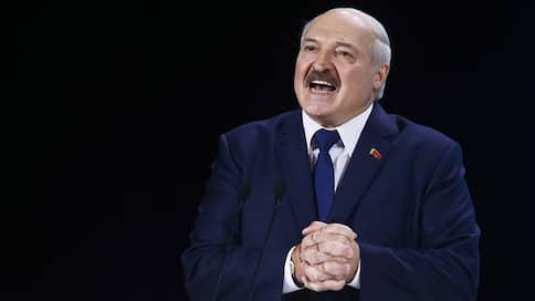 Лукашенко: в Белоруссии ни один человек не умер от коронавируса