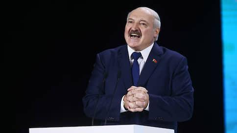 Лукашенко: выборы президента Белоруссии пройдут до конца лета