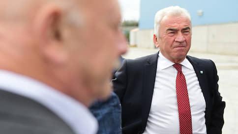 Спикер парламента Ленобласти заразился коронавирусом