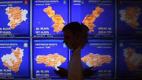 В России подвели итоги голосования по поправкам к Конституции. Главное