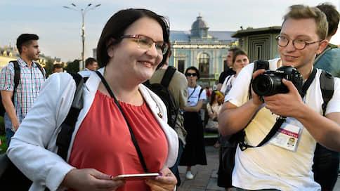 Против Галяминой возбудили уголовное дело по «дадинской» статье