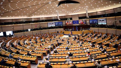 Европарламент требует международного расследования ситуации вокруг Навального
