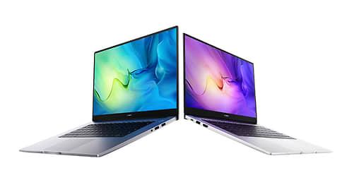 Huawei привезла в Россию обновленные ноутбуки MateBook D