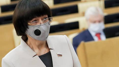 Депутат Госдумы Беспалова обжалует итоги праймериз в Ульяновской области