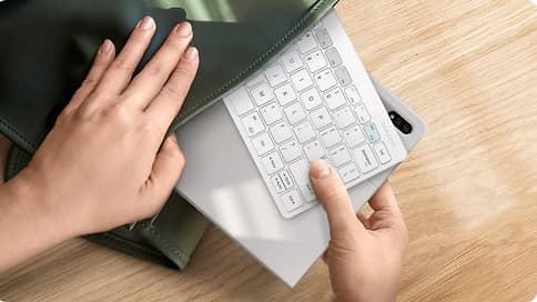 Samsung начал продажу универсальной беспроводной клавиатуры в России