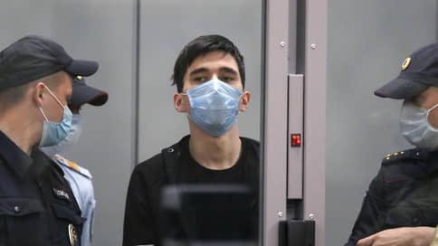 Устроившего стрельбу в казанской гимназии признали невменяемым