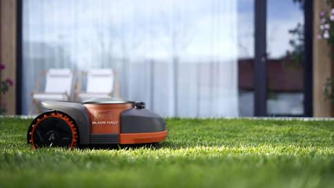 Segway анонсировала робота-газонокосильщика Navimow