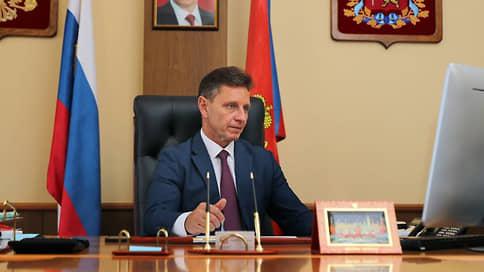 Пресс-служба губернатора Владимирской области отрицает, что он уйдет в отставку