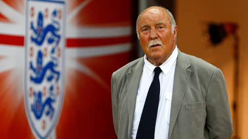 Умер чемпион мира 1966 года по футболу Джимми Гривз