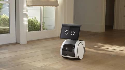 Amazon представила ассистента в виде домашнего робота