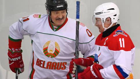 Лукашенко назвал Путина другом