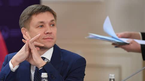Экс-глава Минкомсвязи Носков покинул пост управляющего «санкционной» биржи