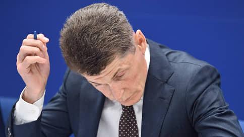 Губернатор Приморья пригрозил отставкой мэру Владивостока