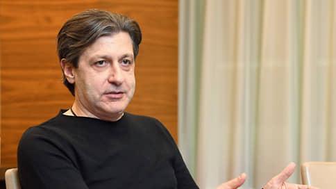 Ашот Хачатурянц стал единственным кандидатом на пост президента РПЛ