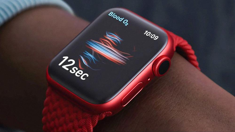 Проморолики новинок Apple с презентации Time Flies