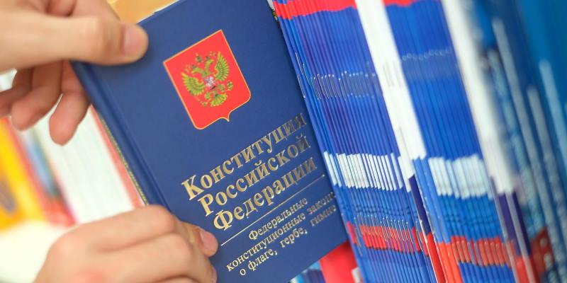 Голосование по поправкам в Конституцию будут контролировать через секретный сервис и мобильные приложения