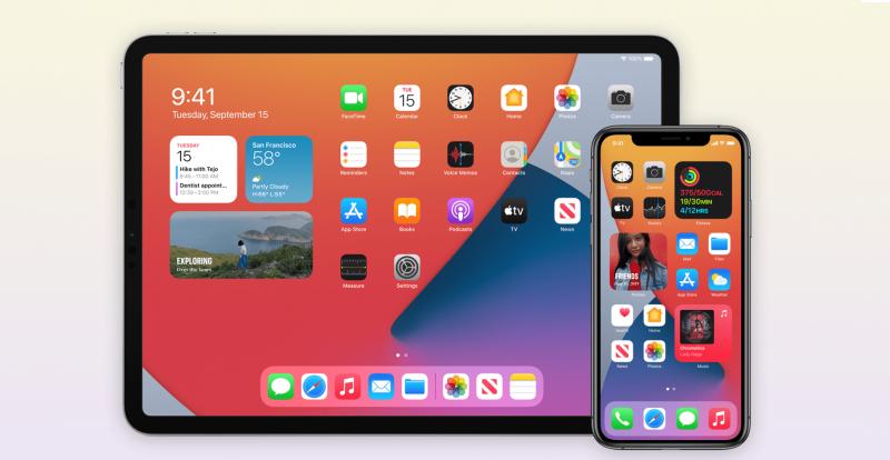 Apple перенесла выпуск iOS 14 и других обновлений