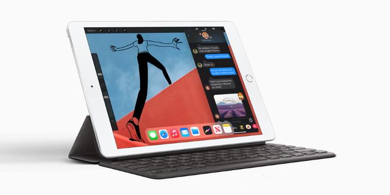 Новые модели iPad и iPad Air: цены в России